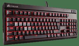Corsair Strafe Mechanical Gaming Keyboard screen shot 2