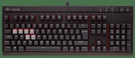 Corsair Strafe Mechanical Gaming Keyboard screen shot 3
