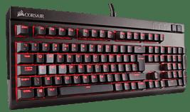 Corsair Strafe Mechanical Gaming Keyboard screen shot 6