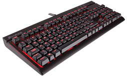 Corsair Strafe Mechanical Gaming Keyboard screen shot 9
