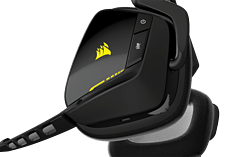 Corsair Gaming Void Dolby 7.1 Wireless Gaming Headset screen shot 2