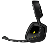 Corsair Gaming Void Dolby 7.1 Wireless Gaming Headset screen shot 4