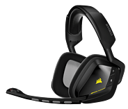 Corsair Gaming Void Dolby 7.1 Wireless Gaming Headset screen shot 5