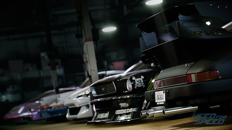 need for speed ps4 gameplay 1080p projector