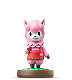 Animal Crossing amiibo Triple Pack screen shot 1