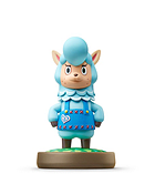 Animal Crossing amiibo Triple Pack screen shot 3