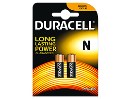 Duracell Security N Cell 2 Pack Multi Format and Universal
