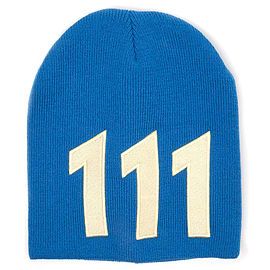 Fallout 4 - Vault 111 Beanie Clothing
