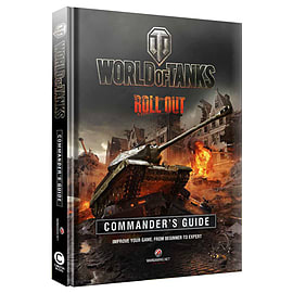 World of Tanks Commander's Manual Books