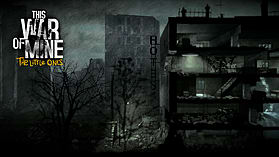 This War Of Mine: The Little Ones screen shot 1