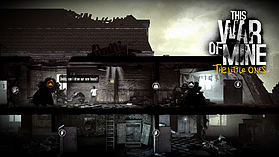 This War Of Mine: The Little Ones screen shot 4
