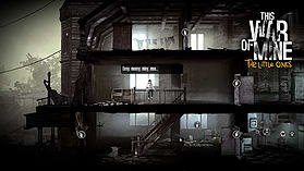 This War Of Mine: The Little Ones screen shot 5