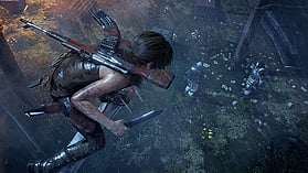 Rise of the Tomb Raider Season Pass screen shot 1