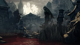 Bloodborne: Game of the Year Edition screen shot 4