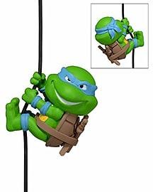 Scalers Teenage Mutant Ninja Turtles Leonardo Figurines and Sets