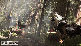 Star Wars: Battlefront screen shot 2
