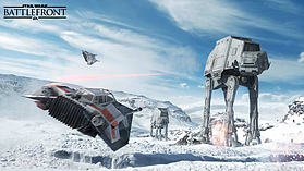 Star Wars: Battlefront screen shot 3
