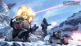 Star Wars: Battlefront screen shot 6