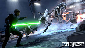 Star Wars: Battlefront screen shot 9