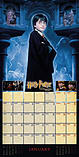 Harry Potter 2016 Square Calendar 30x30cm screen shot 2