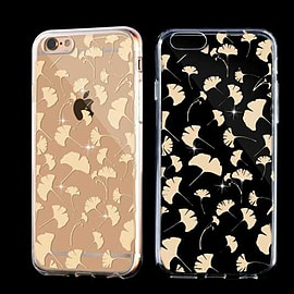 Design Gel Gel Case For Apple Iphone 6 4.7? - Ginkgo Mobile phones