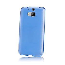 Crystal Case For Sony Xperia E4g - Deep Blue Mobile phones