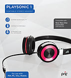PlaySonic 1 Portable Headset screen shot 1