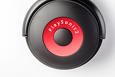PlaySonic 2 Wired Stereo Headset screen shot 2