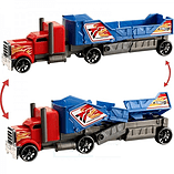 Hot Wheels: HW City Crashin Big Rig screen shot 3