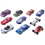Hot Wheels 10 Pack Cars screen shot 1