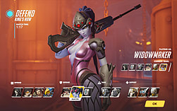 Overwatch Collector's Edition screen shot 11