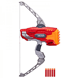 N-strike Elite Mega Thunderbow Blaster screen shot 1
