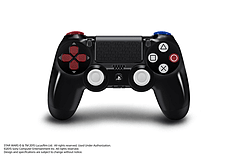 Official Sony PlayStation DUALSHOCK®4 Wireless Controller Darth Vader Edition screen shot 1
