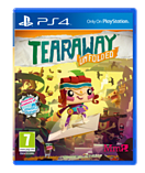 PlayStation 4 500GB With Tearaway Unfolded & LEGO Jurassic World screen shot 2