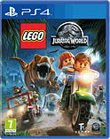 PlayStation 4 500GB With Tearaway Unfolded & LEGO Jurassic World screen shot 3