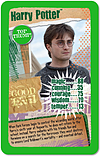 Top Trumps - Harry Potter & The Deathly Hallows Part 1 screen shot 2