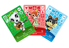 Animal Crossing amiibo Cards – Series 2 screen shot 1