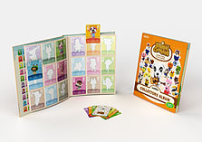 Animal Crossing amiibo Card Collector's Album – Series 2 screen shot 1