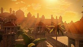 Arslan: the Warriors of Legend screen shot 1