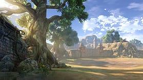 Arslan: the Warriors of Legend screen shot 2