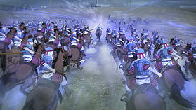 Arslan: the Warriors of Legend screen shot 4