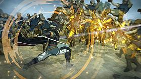 Arslan: the Warriors of Legend screen shot 5