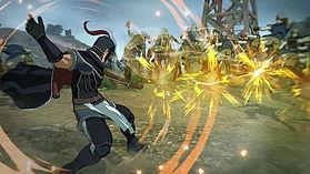 Arslan: the Warriors of Legend screen shot 6