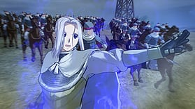 Arslan: the Warriors of Legend screen shot 3