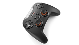 SteelSeries Stratus XL for Windows and Android screen shot 1