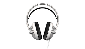 SteelSeries Siberia 200 Stereo Gaming Headset - White screen shot 2