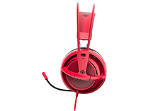 SteelSeries Siberia 200 Forged Red Headset screen shot 1