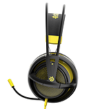 SteelSeries Siberia 200 Yellow screen shot 3