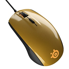 SteelSeries Rival 100 Alchemy Gold PC