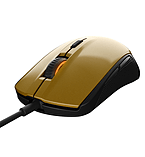 SteelSeries Rival 100 Alchemy Gold screen shot 1